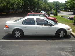 view of dodge stratus coupe sxt photos video features and