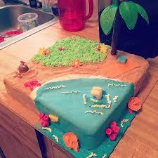 Cheap Cakes Dune Buggy Baby Summer Birthday Cakes Popsugar Moms Photo 3