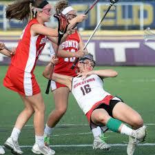 lacrosse halloween costume niskayuna scotia girls u0027 lacrosse teams ousted in regionals