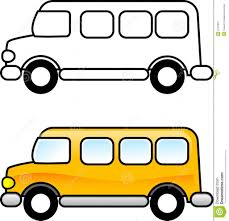 free bus driver clipart 54