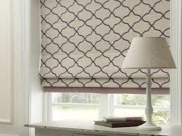 designer venetian blinds fabric window treatments fabric window