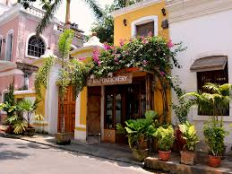 french colonial pondicherry