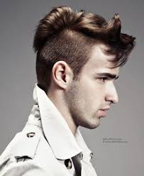 pictures of 1920 mens hairstyles 1920s haircut for with clipped sides