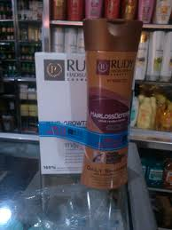 Serum Rudy hair growth serum rudy hadisuwarno om hair