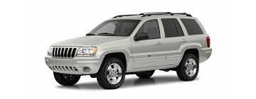 old jeep grand cherokee 2003 jeep grand cherokee overview cars com