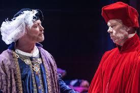 Robin Henry Theater The Heart Of Robin Hood Henry Viii