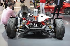 honda roadster honda project 2 u00264 ultimate roadster concept