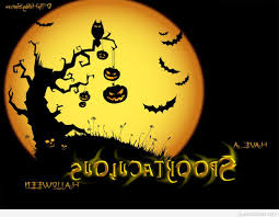 scary halloween wallpaper halloween scary quotes images