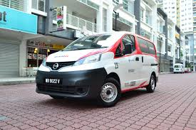 nissan nv200 the nissan nv200 limitless potential kensomuse