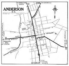 south carolina city maps at americanroads