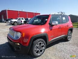 red jeep 2016 2016 colorado red jeep renegade limited 4x4 112229274 gtcarlot
