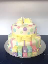 unisex baby shower baby shower cake babyshowercake unisex cake cake decorating