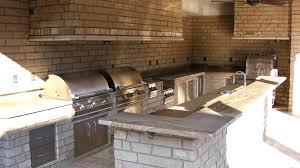 cuisine exterieure moderne bar exterieur en bar exterieur en 3 barbecue moderne