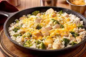 easy chicken and broccoli kraft recipes