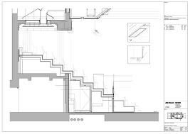 Floor Plan Of Friends Apartment Friends House John Mcaslan Partners Archdaily