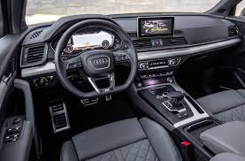 audi dealership inside the new audi q5 is finally here autonation drive automotive blog