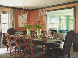 dining room fresh dining rooms with chair rails home design