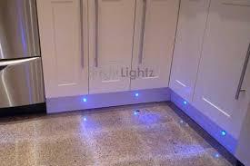Led Lights For Kitchen Plinths Set Of 10 Led Deck Lights Decking Plinth Kitchen Lighting