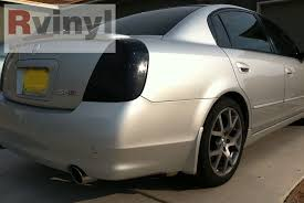 nissan altima tail light cover light covers nissan altima tail light covers