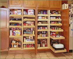 Kitchen Cabinets Slide Out Shelves Pantry Cabinet Roll Out Pantry Cabinet With Pantry Pull Out