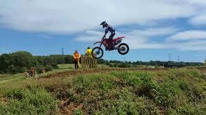 motocross racing uk christchurch mx uk evo super evo 10 6 2017 youtube