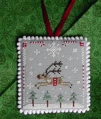 124 best cross stitch ornaments images on