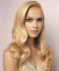 martha stewart hair style 3 ways with long hair for your wedding day