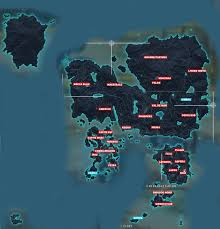map size comparison just cause 3 map size comparison just cause 3 map size just