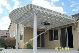 Lattice Awning Lattice Kismet Patio Covers Diy And Installed