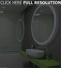 bathroom cabinet view round bathroom mirror cabinet decorating