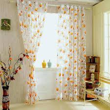 Burnt Orange Sheer Curtains Burnt Orange Sheer Curtains Burnt Orange Sheer Curtains Remarkable
