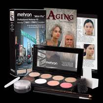 Special Effects Makeup Schools Chicago Mehron Special Fx Makeup