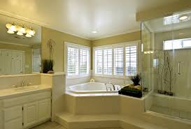 big bathrooms ideas endearing 30 travel trailers with large bathrooms decorating