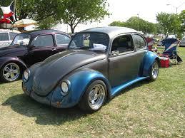 grey volkswagen bug 0619 texas vw classic