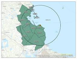 Colleges In Massachusetts Map by Pilgrim Nuclear Power Station Mema