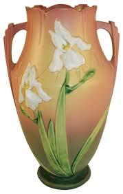 864 best roseville patterns f l images on pinterest roseville