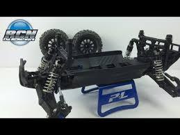 pro promt monster truck kit build update 1