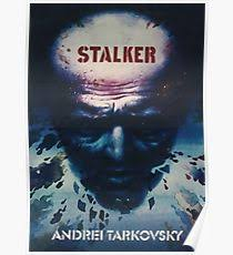 stalker movie posters redbubble