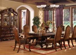 table best dining room sets stunning dinning room table set