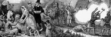 cooking the history books the thanksgiving unsettling