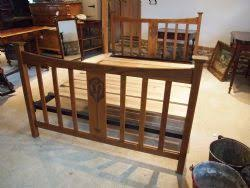 cloverleaf home interiors antique beds antiques direct from great britain