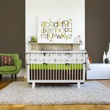 Modern White Arm Chairs Modern White Green And Purple Crib Bedding Sets And Green Leather