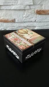 Home Decor Boxes 1396 Best Cajas De Mdf Images On Pinterest Decorative Boxes