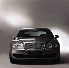 bentley flying spur 2 door 2008 bentley continental flying spur conceptcarz com