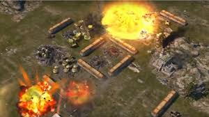 command and conquer android arrives on ios and android today war commander rogue assault