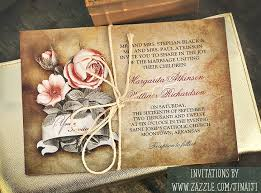 Wedding Invitations Cape Town Sophisticated Design Of Vintage Wedding Invitations With Luxury Effect