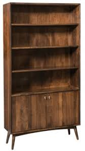 36 inch bookcase with doors up to 33 off amish mission shaker bookcases amish outlet store