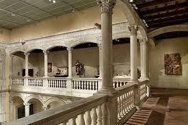 Banister Meaning What Is A Balustrade Architectural Digest