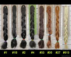 what is kanekalon hair types chart beautyhair x pression braiding hair 84 inches long synthetic