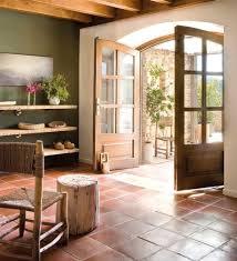Window Trends 2017 A Look Into Interior Design Trends 2017 Terracotta Tiled Floor